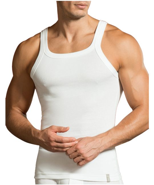 Jockey - Men`s - Zone - Square Neck Vest - Bikini Brief - S M L XL - Style US26