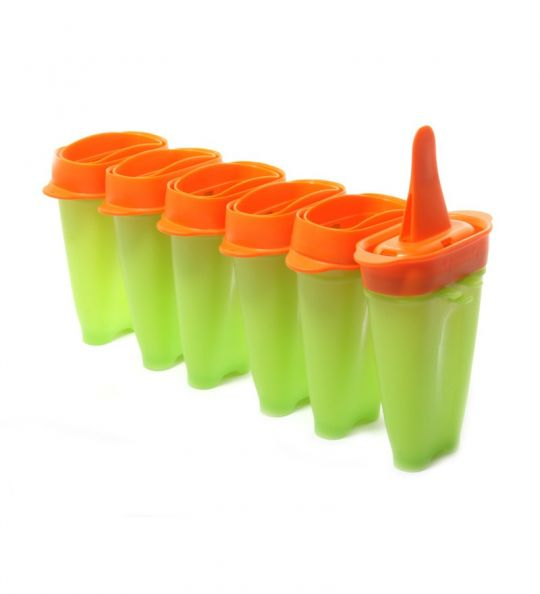 Tupperware Lollitups Set of 6 pcs