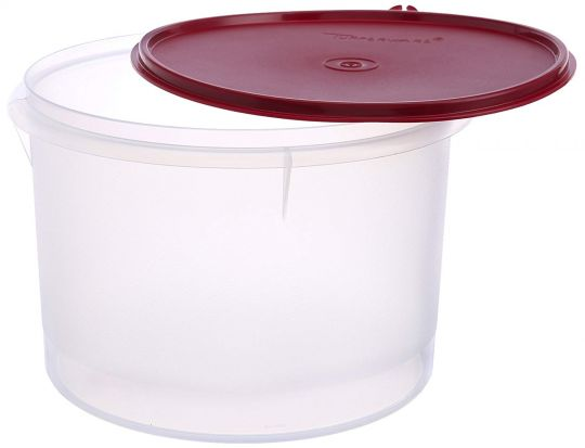 Tupperware Super Storer - Canister - 1 pc Medium - 3 L